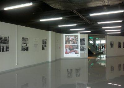 Eurovea Gallery Bratislava