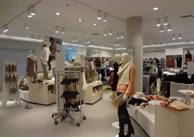 H&M – Shopping Centre Breda&Weinstein