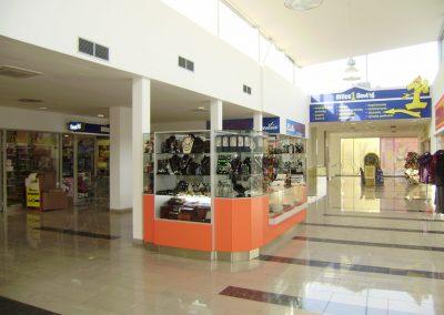 Shopping Centre SARATOV